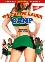 #1 Cheerleader Camp