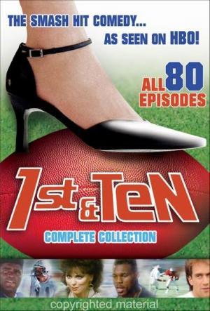 1st & Ten (Serie de TV)