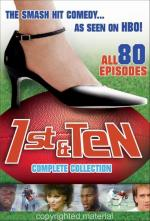 1st & Ten (TV Series)