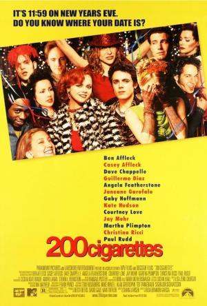 200 cigarrillos