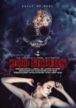 200 Hours (Sleep No More)