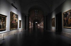 200. Una noche en el Prado (TV Miniseries)