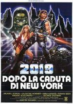 2019 - Dopo la caduta di New York (2019: After the Fall of New York)