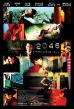 2046 - Los secretos del amor