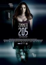 205 - Zimmer der Angst (205: Room of Fear)