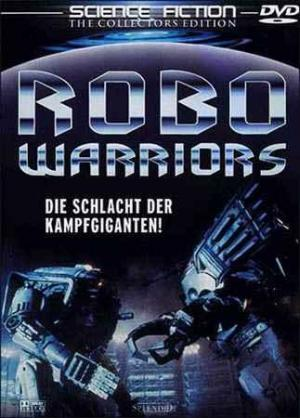 2086, Apocalypse (Robo Warriors)