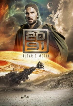 2091: Jugar o morir (Serie de TV)