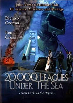 20.000 leguas de viaje submarino (TV)