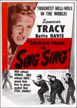 Veinte mil años en Sing Sing