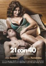 21 con 40 (S)