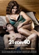21 con 40 (C)