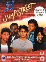 21 Jump Street (Serie de TV)
