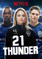 21 Thunder (TV Series)