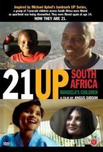 21 Up South Africa: Mandela's Children (TV) (TV)