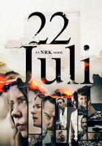 22. juli (TV Miniseries)