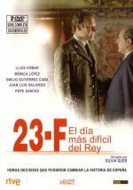 23-F, el día más difícil del Rey (TV)