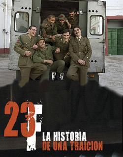 23-F: Historia de una traición (Miniserie de TV)
