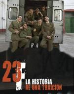 23-F: Historia de una traición (TV Miniseries)