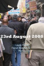 23rd August 2008 (S)