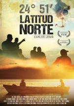 24° 51' latitud norte (C)