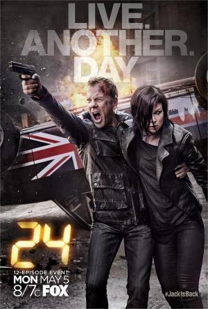 24: Vive otro día (Serie de TV)