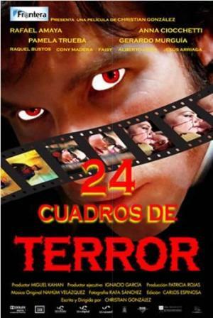 24 cuadros de terror