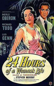 24 horas en la vida de una mujer