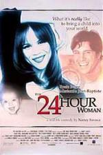 24 Hour Woman