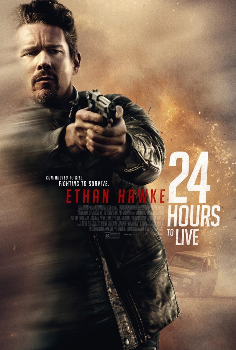 24 horas para vivir (2017) Gratis en MEGA ()
