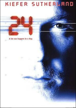 Twenty Four (TV Series)