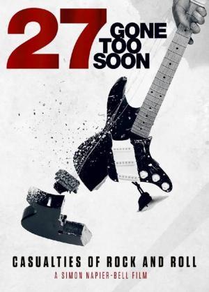 27: Gone Too Soon