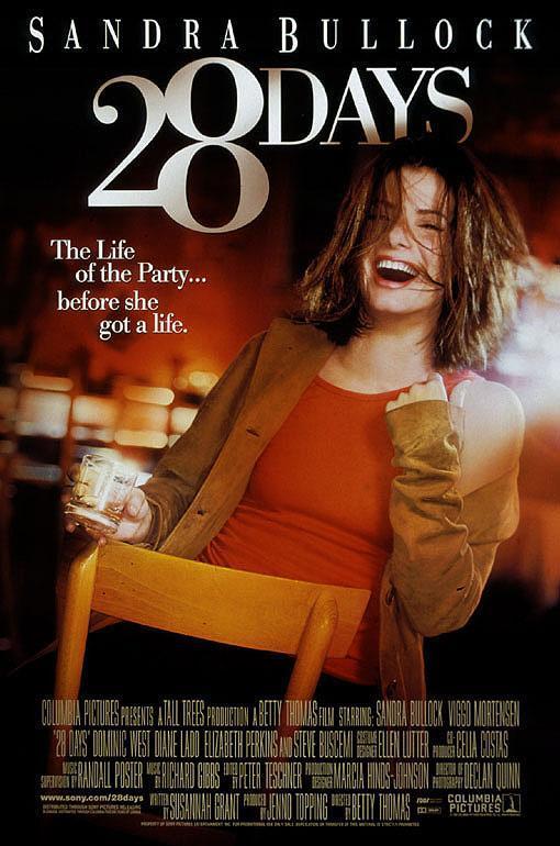 28 Dias 2000 Filmaffinity