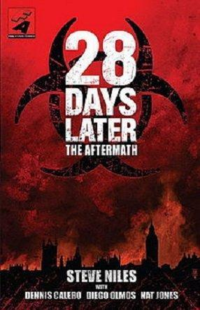 28 Days Later: The Aftermath (S)