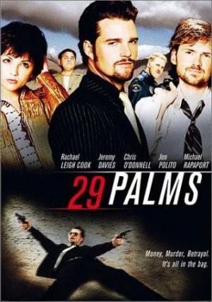 Dinero a la fuga (29 Palms)