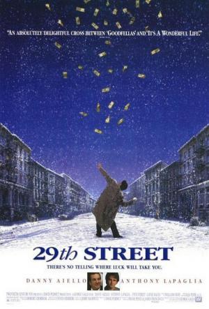 La calle 29