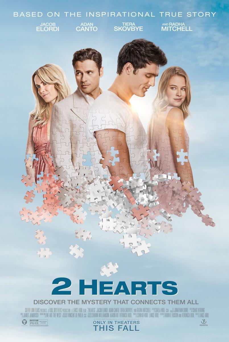 2 Corazones 2020 Filmaffinity