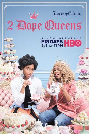 2 Dope Queens (Serie de TV)