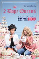 2 Dope Queens (TV Series)