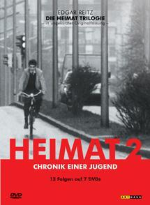 Heimat 3 A Chronicle Of Endings And Beginnings Tv