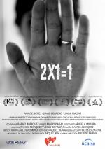2x1=1 (C)