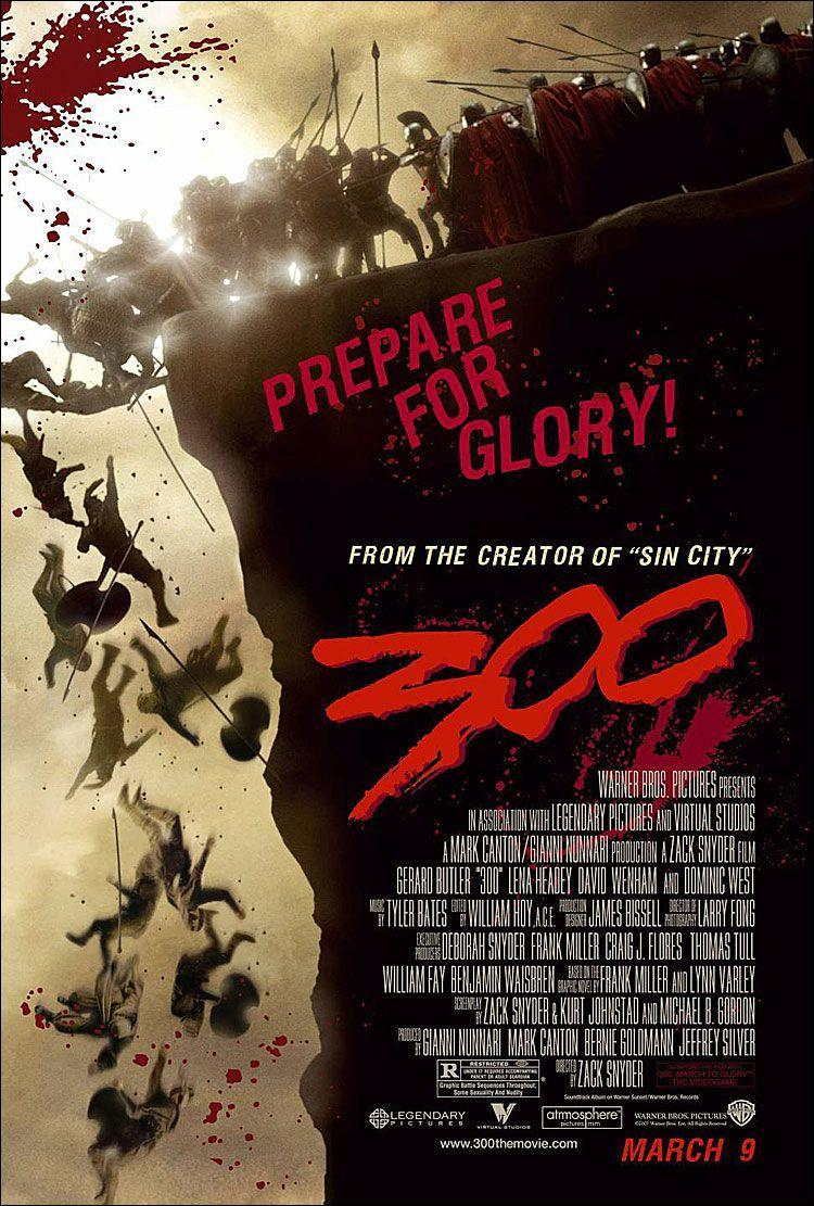 300 [2006][Español Latino][1080p][MEGA]