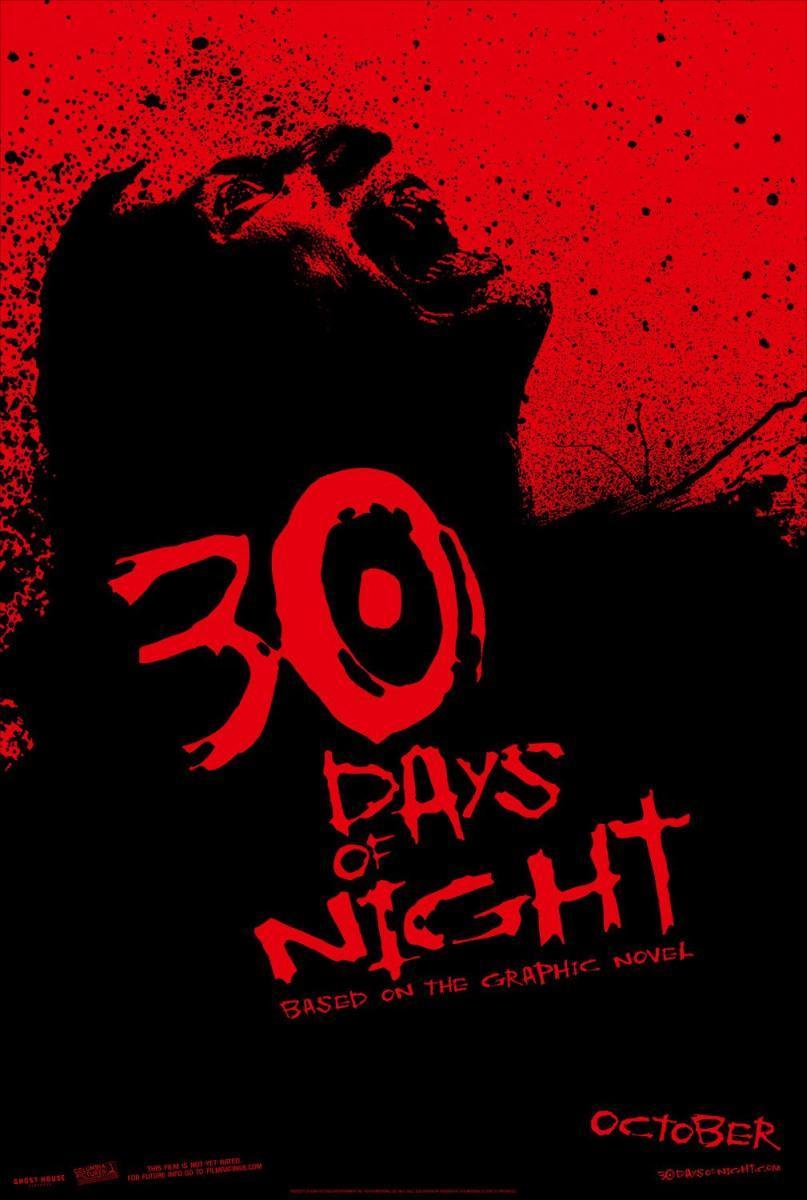 30 Dias De Oscuridad Descargar