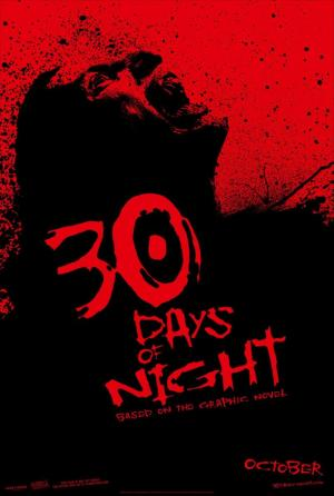 30 días de oscuridad