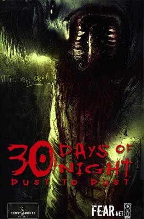 30 Days of Night: Dust to Dust (TV Miniseries)