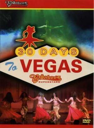 30 Days to Vegas