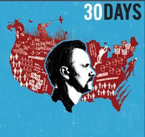 30 Days (Serie de TV)