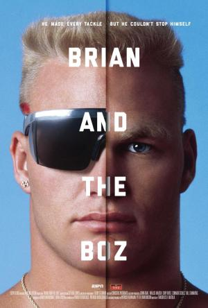 Brian and the Boz (TV)