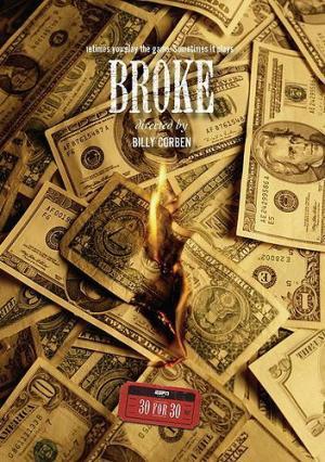 Broke (Estrellas en la ruina) (TV)