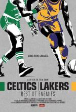 Celtics/Lakers: Best of Enemies (TV Miniseries)