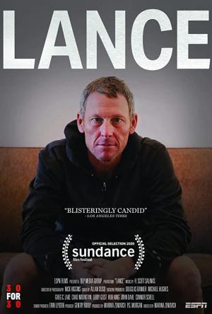 Lance (Ep)
